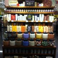 Photo taken at Whole Foods Market by T. Brett N. on 9/6/2011