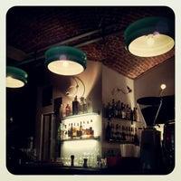 Photo taken at Caffè Cesare by Davide F. on 6/15/2012