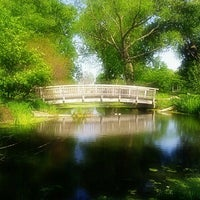 Photo taken at Olbrich Botanical Gardens by Sandy W. on 6/16/2011