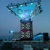 Photo taken at Marina Riviera Nayarit by Mariano R. on 3/26/2012