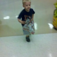 Photo taken at Jewel-Osco by Peter K. on 10/10/2011