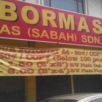 Photo taken at Bormas by En.Kambing® on 10/8/2011