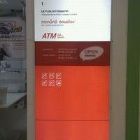 Photo taken at Thanachart Bank by Betty M. on 6/14/2011
