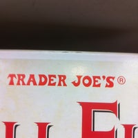 Photo taken at Trader Joe's by David L. on 8/3/2011