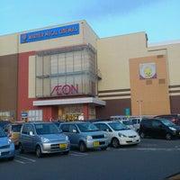 Photo taken at AEON Mall by Yasuhiro S. on 9/13/2011