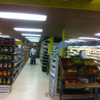 Photo taken at Pogue's Run Grocer by Jay P. on 12/31/2010