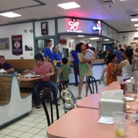 Photo taken at Cooke's Seafood by Gary F. on 7/1/2012