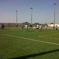 Photo taken at Centro De Esparcimiento Del Colegio De Ingenieros by Key S. on 11/30/2011