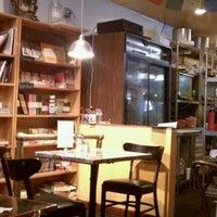 8/7/2011 tarihinde Lynette V.ziyaretçi tarafından Kopi Café'de çekilen fotoğraf