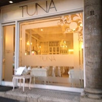 Photo taken at Tuna by Massimo L. on 3/13/2012