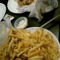Photo taken at Fat Sandwich Company by Carlene L. on 1/22/2012
