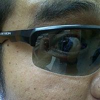 Photo taken at Setiawangsa Optometrist by anuarsalleh .. on 11/6/2011