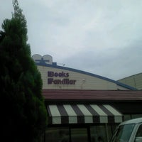 11/6/2011にAjari C.がブックスファミリア 日置荘店で撮った写真