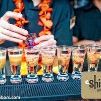 Снимок сделан в Shishas Lounge Bar пользователем Pavel V. 6/6/2012