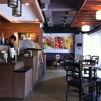 Photo taken at Bo's Coffee by Mark T. on 6/30/2012