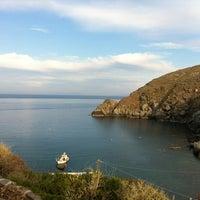 Photo taken at Σεράλια by Κωνσταντινα on 6/5/2012