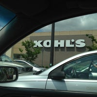 Photo taken at Kohl's Lacey Township by Rob P. on 5/26/2012