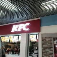 Photo taken at KFC by Romario L. on 7/22/2012