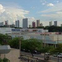 Foto tirada no(a) Pintos Shopping por Luciano C. em 3/22/2012