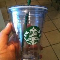 Photo taken at Starbucks by Phally B. on 5/21/2012