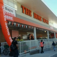 Photo taken at The Home Depot by Ramiro on 12/15/2011