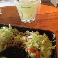 Photo taken at Mad Mex by Anthony D. on 3/11/2012