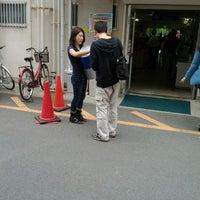 Photo taken at 京都大学生協 吉田ショップ by WT O. on 5/22/2012