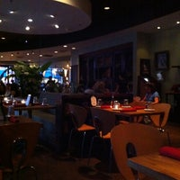Photo taken at Baroni Casual Italian by Tyler C. on 6/4/2011