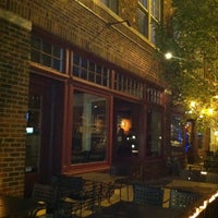 Photo taken at Tannin Wine Bar & Kitchen by Mike S. on 9/26/2011