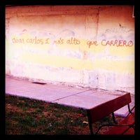 Photo taken at Parque Garrido by Óscar S. on 10/25/2011