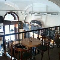 8/28/2011 tarihinde Jonathan H.ziyaretçi tarafından Nonloso Caffé & Bar'de çekilen fotoğraf