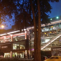 Photo taken at Centro Comercial El Retiro by Johnathan E. on 6/13/2012