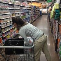 Photo taken at Walmart Neighborhood Market by Jeremiah S. on 12/11/2011