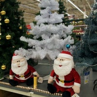 Photo taken at Walmart by Marcos V. on 12/1/2011