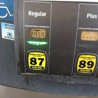 Photo taken at Stop & Shop Gas by Jon L. on 6/21/2012