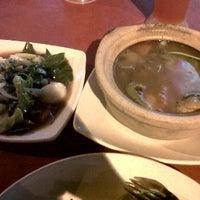 Photo taken at Restoran Nur Hayati Seafood by Adzimi J. on 6/1/2012