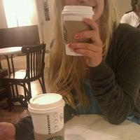 Photo taken at Starbucks by Rosanna T. on 5/2/2012