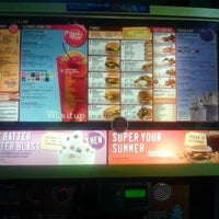 Photo taken at SONIC Drive In by Joslynn S. on 6/10/2012