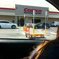 Photo taken at Costco Business Center by Mario on 4/12/2012