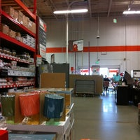 Photo taken at The Home Depot by Michelle C. on 5/26/2012