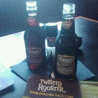 Photo taken at Twisted Rooster by Lee B. on 6/3/2011