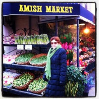Photo taken at Amish Market Tribeca by Eric V. on 11/24/2011