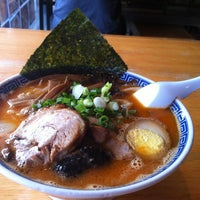 Photo taken at Kambi Ramen House by Vincinati on 5/30/2012