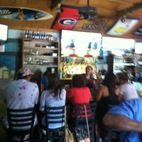 Photo taken at Acme Lowcountry Kitchen by Chuck N. on 8/12/2012