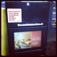 Photo taken at McDonald's by @NickBorelli on 6/19/2012