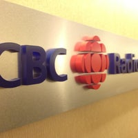 Photo taken at CBC Radio-Canada by Jean-Francois B. on 11/11/2011