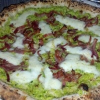 Photo taken at Pizzarte by Bruce on 8/21/2012