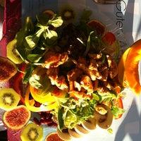 Photo taken at Restaurant Pizzeria Freidorf by Sunnechind on 10/1/2011