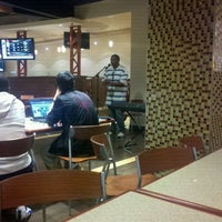 Photo taken at Nicholson Food Court by Raymond S. on 9/7/2011