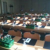 Das Foto wurde bei Sheraton Munich Westpark Hotel von Frank B. am 5/18/2011 aufgenommen